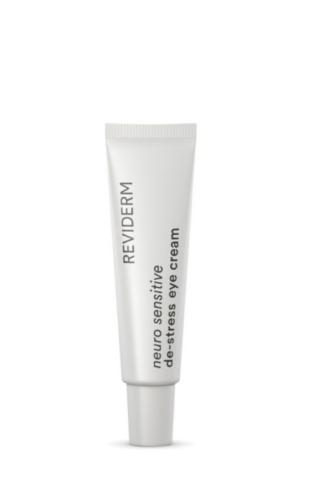 Reviderm neuro sensitive de-stress eye cream