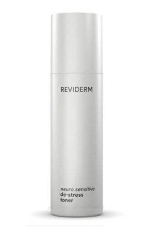 Reviderm neuro sensitive de-stress toner