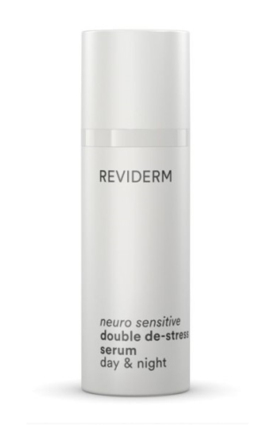 Reviderm neuro sensitive doubel de-stress serum