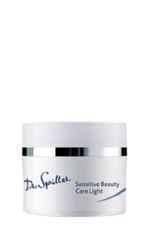 Dr. Spiller sensitive beauty care light