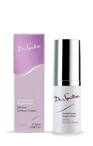 Dr. Spiller silk eye contour cream