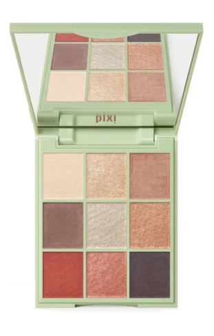 Pixi eye effects hazelnut