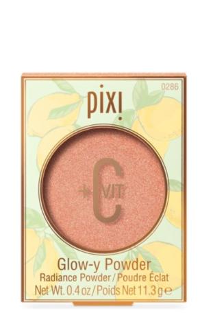 Pixi glow-y-powder