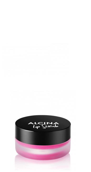 Alcina Lip Scrub