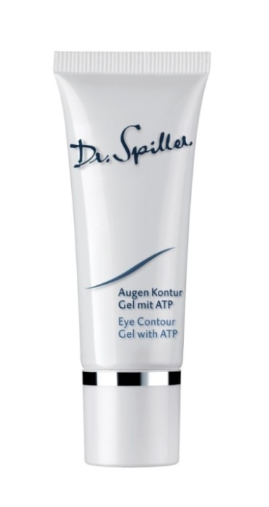 Dr. Spiller Eye Contour Gel