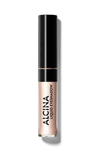 Alcina liquid eyeshadow champagne