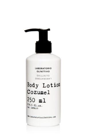 Laboratorio Olfattivo body lotion Cozumel