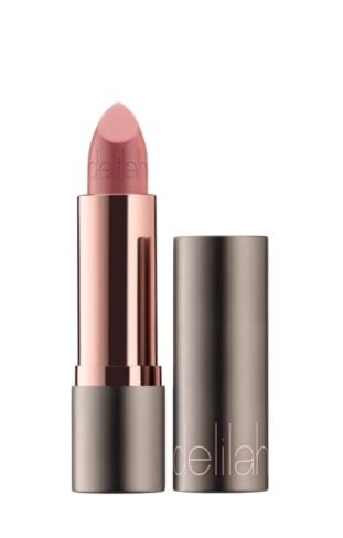 Delilah lipstick intense colour
