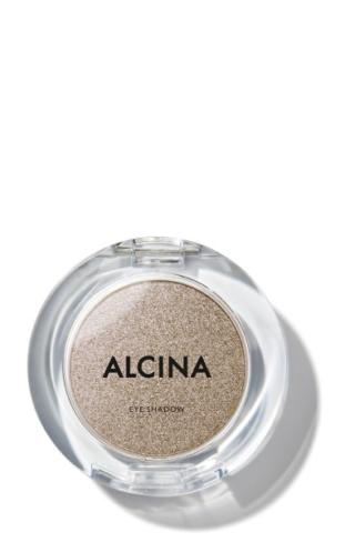 Alcina eyeshadow powder sparkling bronze