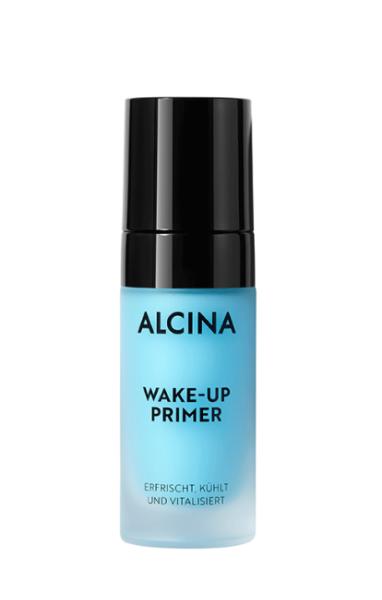 Alcina wake-up primer