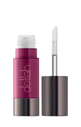 Delilah matte liquid lipstick belle
