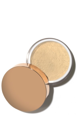 Delilah pure touch micro fine loose powder