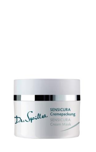 Dr. Spiller sensicura cream mask