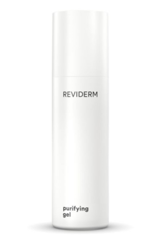 Reviderm purifying gel