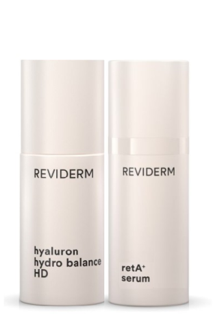 Reviderm day & night fusion set